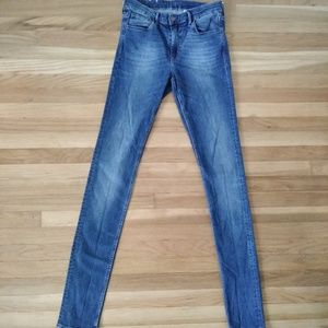 H&M & Denim Blue Jeans
